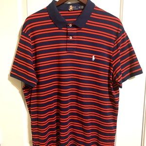 Polo Ralph Lauren Short Sleeve Polo XXL